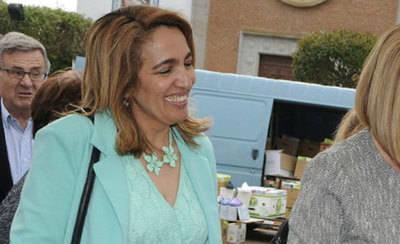 PSOE pide la dimisión de la alcaldesa de Alberche del Caudillo