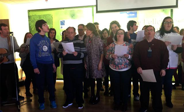 La Junta reconoce el trabajo de AMAFI en la provincia de Toledo