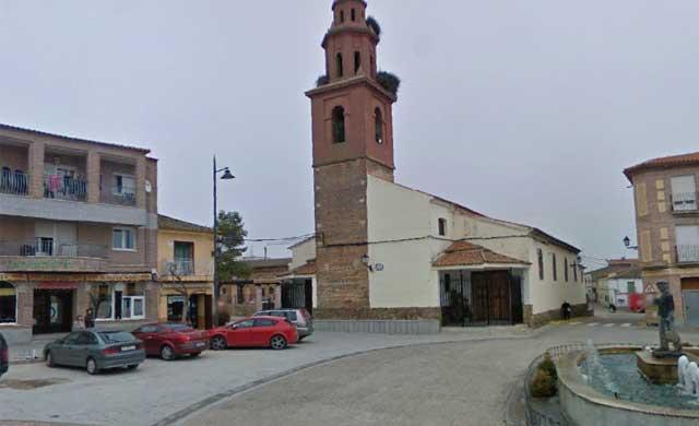 Cazalegas dispondrá de red WIFI en diferentes puntos del municipio