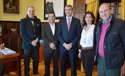 Toledo acogerá en junio la Convención Nacional de enfermedades intestinales