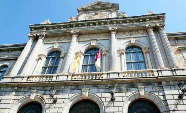 Fijada la fecha para los exámenes de la bolsa de empleo de Diputación