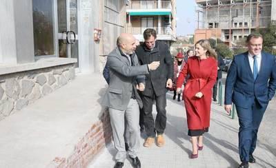 CLM ha ayudado a mejorar la accesibilidad de 859 viviendas de la provincia