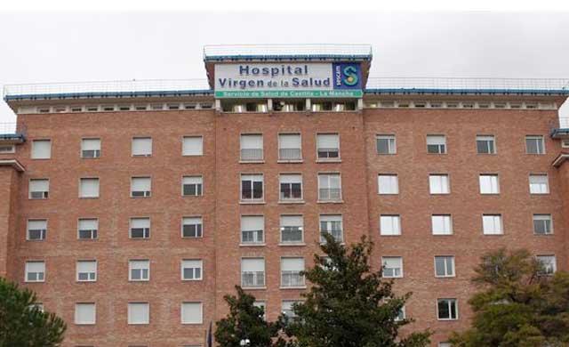 Anuncian movilizaciones en la limpieza del Complejo Hospitalario de Toledo