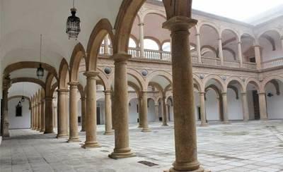 El Hospital de Tavera de Toledo se incluirá en las visitas turísticas gratuitas