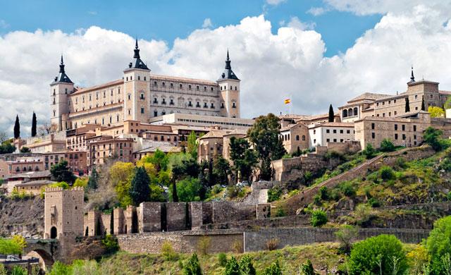 Toledo registró en 2016 un total de 35.200 visitas más que el año anterior