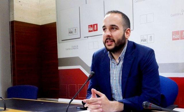 PSOE: 'Este 31 de mayo hay que celebrar los avances sociales frente a la nada de Cospedal'