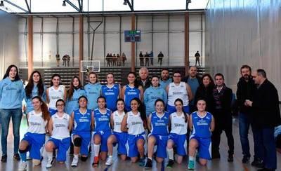 El PSOE muestra su apoyo al deporte base y pide renovar las instalaciones