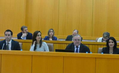PSOE acusa a PP y Ganemos de 'unirse' contra Talavera
