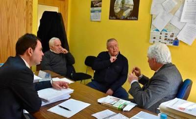 El PSOE propone un Consorcio para velar por el patrimonio histórico