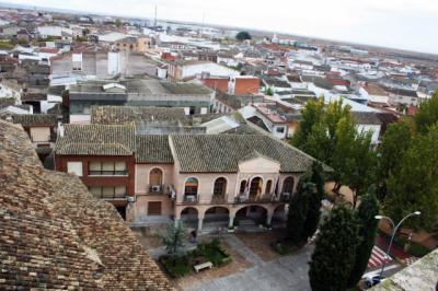 La Puebla de Almoradiel decretará tres días de luto oficial