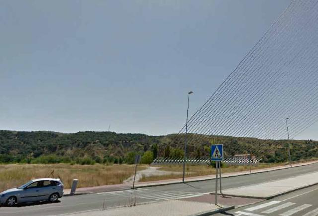 Puente de Castilla-La Mancha, en Talavera