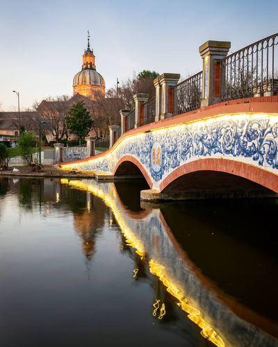 Castilla-La Mancha se convierte en el quinto destino turístico del país