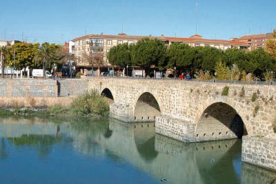 TALAVERA | Puente Romano, nuevo paso pasa ser Bien de Interés Cultural