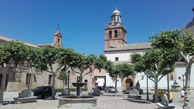 CONCURSO   Puente del Arzobispo compite por ser 'el pueblo más amado'