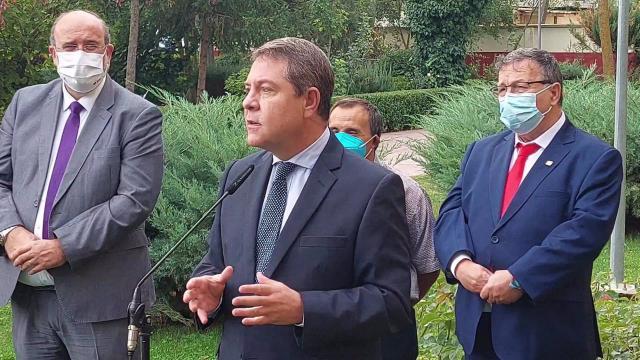 Page se ha pronunciado sobre la detención de Carles Puigdemont