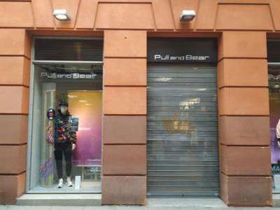 ÚLTIMA HORA | Cierra de forma 'fulminante' Pull&Bear en Talavera