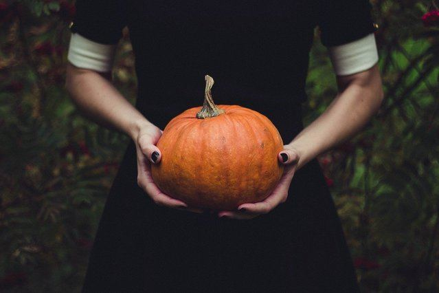 SANIDAD | Si te disfrazas en Halloween no te olvides de tu mascarilla