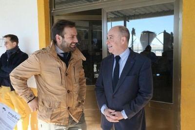 Los aspirantes seleccionados por Puy du Fou iniciarán un programa de formación en Francia