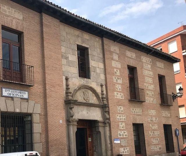 TALAVERA | Hidalgo: