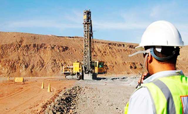 Quantum achaca la protesta contra su proyecto minero al
