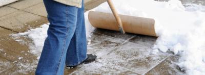 REPARTO | Estos son los nuevos puntos para recoger sal
