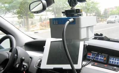 La Policía contará con un radar para controlar la velocidad en Talavera