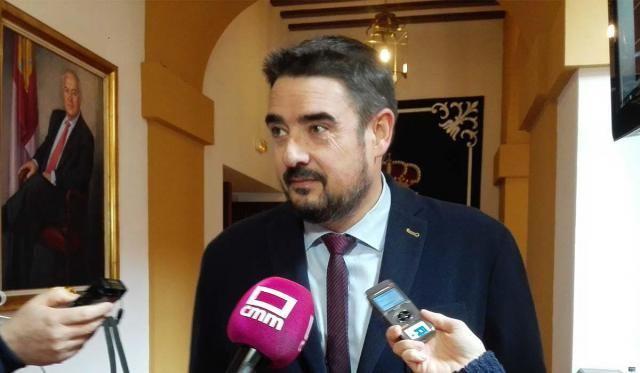 "CLM | PSOE, tras el rifirrafe de Núñez y Picazo, pide ""que se dejen de líos"""