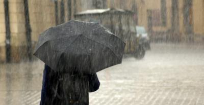 EL TIEMPO | Alerta por viento y lluvia en la provincia de Toledo