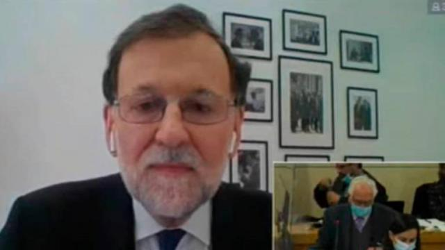 VÍDEO | Rajoy, como Cospedal, asegura que