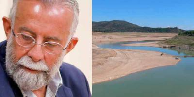 Jaime Ramos, no al comunicado conjunto de los ribereños contra el trasvase