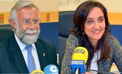 """La polémica de """"Ramos contra Bellón"""" que La Voz del Tajo """"no publicó"""" al no acatar órdenes de NNGG del PP"""