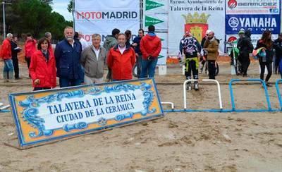 Jaime Ramos, presente en el Campeonato de España de Motocross