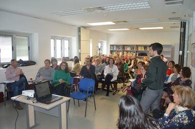 El Área Integrada de Talavera celebra el Consejo de Gestión de Atención Primaria