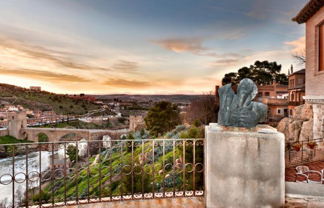 Toledo acoge el día 13 la presentación de un libro que abre la transformación de la ciudad a la participación ciudadana