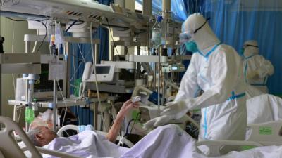 COVID-19 | El coronavirus sigue ahí: rebrotes en China, Alemania ... y España