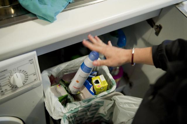 Los jóvenes de entre 25 y 34 años, los que menos reciclan en Castilla-La Mancha