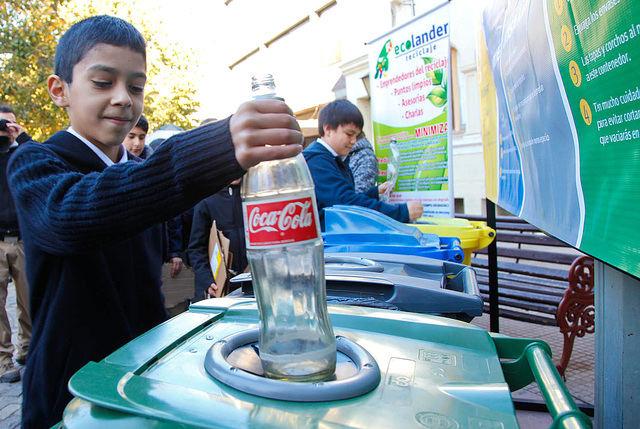¿Todavía no reciclas? te traemos buenos motivos para empezar a hacerlo