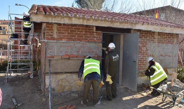 EMPLEO | Nuevos programas Recual en Talavera: plazo de inscripción, requisitos...