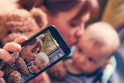TECNOLOGÍA | Cómo publicar fotos de tus hijos en las redes sin que resulte peligroso