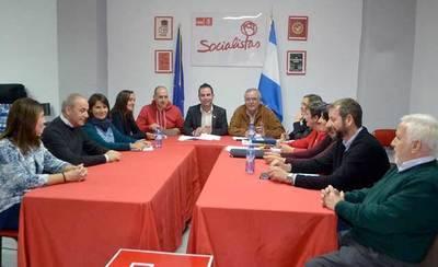 PSOE abre sus redes sociales a las necesidades de los talaveranos