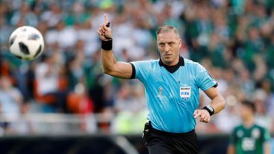 El Comité de Arbitros elabora un vídeo para explicar las variaciones en las reglas de juego