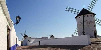 El Gobierno de Castilla-La Mancha convoca un concurso de microrrelatos en la red social Twitter bajo el hashtag #Cervantes16