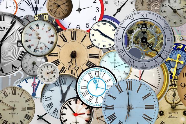 CAMBIO DE HORA | ¿Cuándo cambiamos al horario de invierno?