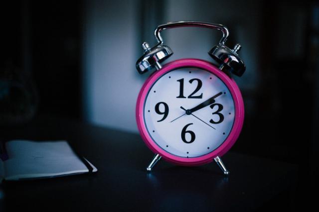 ACTUALIDAD | ¿Sabes cuándo y por qué hay que cambiar la hora este fin de semana?