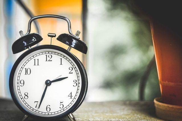 ACTUALIDAD | ¿Sabes cuándo y por qué se cambia la hora?