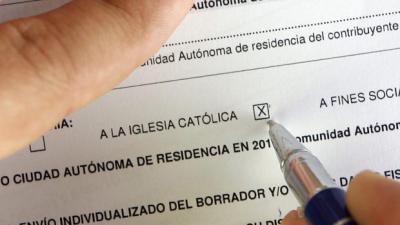 Castilla-La Mancha, la comunidad donde más se marca la 'X' de la Iglesia