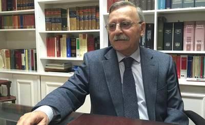 El abogado de APOVATA contesta al concejal de Hacienda de Talavera, Arturo Castillo