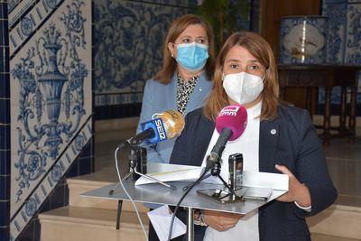 TALAVERA | Tita García García celebra que la ciudad vuelve al mapa de las oposiciones de Enseñanzas Medias