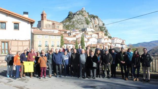 La 'España Vaciada' trabajará para ser