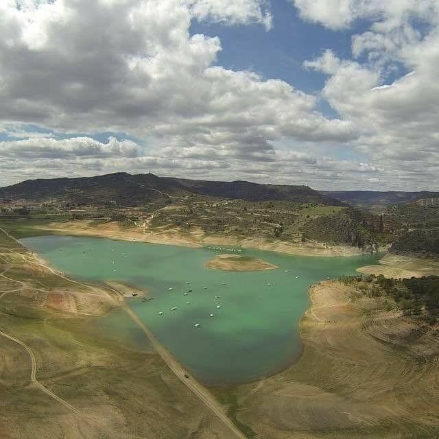 Los municipios ribereños solicitan que el trasvase de agosto sea para consumo humano